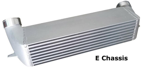 BMS Replacement Intercooler - E-Chassis BMW
