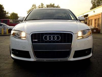 ER Sport Series Dual Side Mount Intercooler (SMIC) Upgrade Kit - Audi A4 (B7)