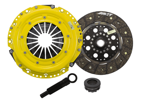 ACT  HD/Perf Street Rigid Clutch Kit - 06-09 Audi S4 & 07-08 Audi RS4