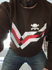 FCSP Deutsch sweatshirt