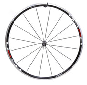 Shimano RS20 Aluminum Road Bike Wheelset 10 Speed 700c Clincher 2.04 Kg