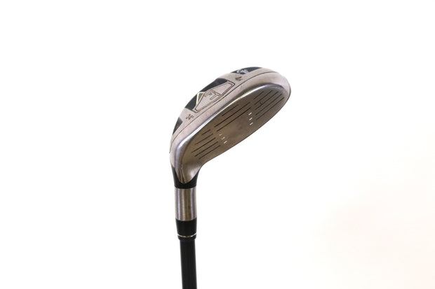 Callaway FT 2008 Draw Hybrid 39.5in RH 24 Degree Fujikura Shaft Regular Flex