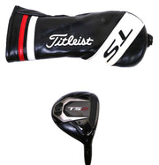 Titleist TS2 3 Wood 43in RH 15 Degree Mitsubishi Chemical Graphite Shaft Regular