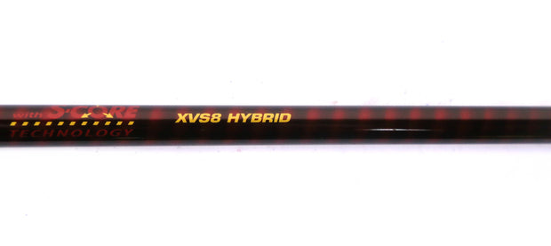 Aldila VooDoo XVS8 Hybrid Golf Shaft 42 In Graphite Stiff Flex - No Adapter