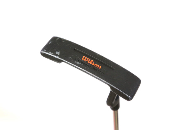 Wilson X3 Double Milled 1200 Putter 35 in Right Handed Steel Shaft