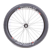 "Stan's NoTubes ZTR Arch EX 27.5"" Mountain Bike Wheelset TLR Disc TA 10 Speed"