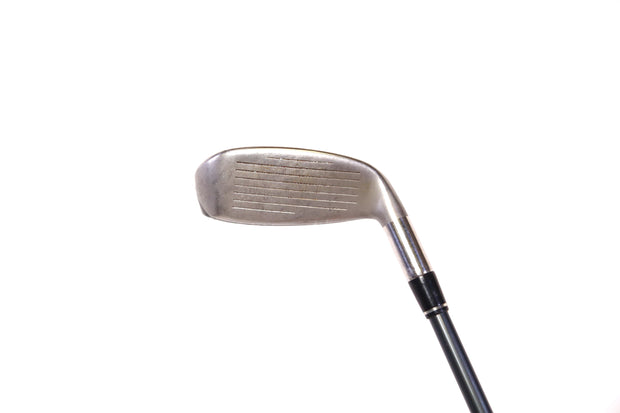 Adams Golf Idea A12 OS 6-Hybrid 38.5in LH 28 Degree Graphite Shaft Regular Flex