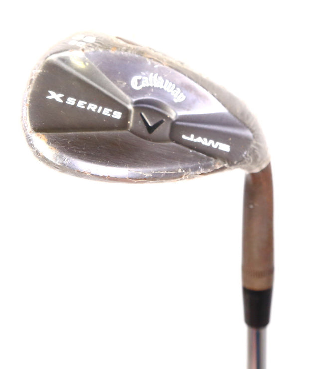Callaway X Series Jaws Sand Wedge 35.5 in Right Handed 56 degree Steel Shaft