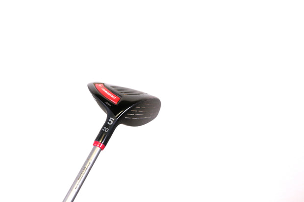 X59 Smart Draw 5 Wood 41 in RH 20 Degree Graphite Senior Flex Shaft