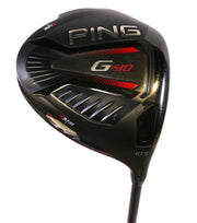 Ping G410 Driver 45in RH 10.5 Degree Alta Graphite Shaft Regular Flex