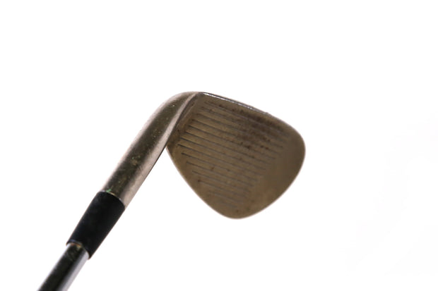 Mizuno MP T-11 Lob Wedge 35.5 in RH 60 Degree Steel DG Spinner Wedge Flex Shaft