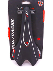 Bontrager InForm RL Hollow SS Rail Bicycle Saddle 280x128mm 214g New in Box