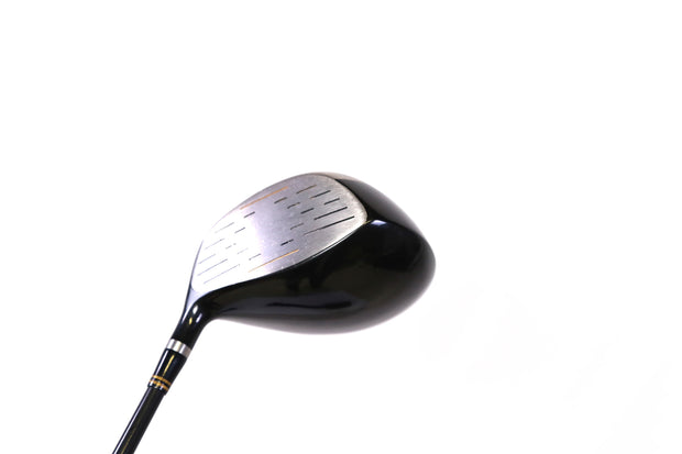 Tour Edge Bazooka Beta Ti Driver 46.5 in RH 10 Degree Graphite Stiff Flex Shaft