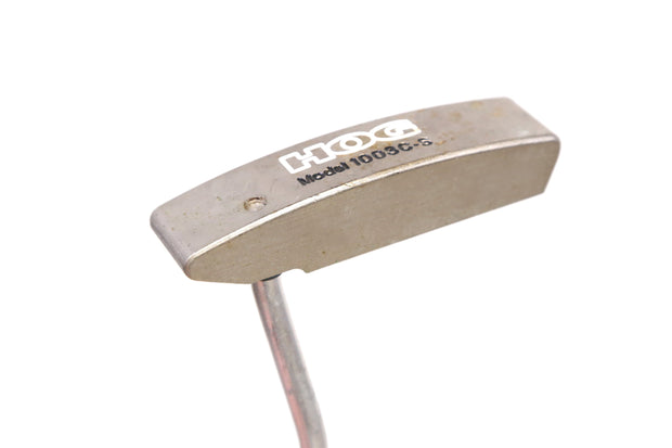 Dogleg Right HOG Model 1003C-S Putter 34.5 Inches RH Steel Extra Stiff