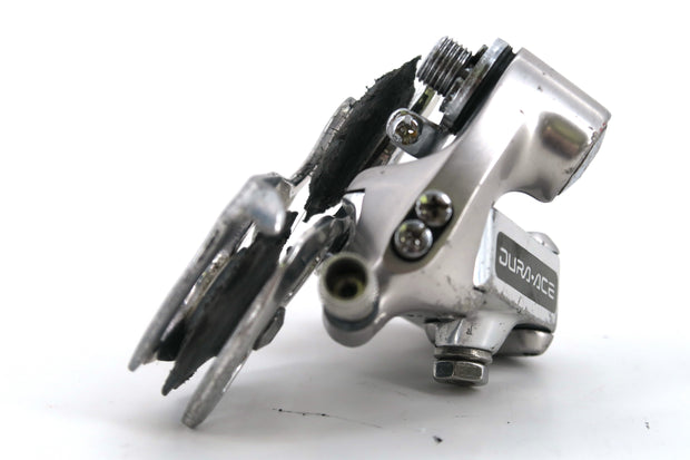 Shimano DURA-ACE RD-7402 8 Speed Rear Derailleur Short Cage 206g