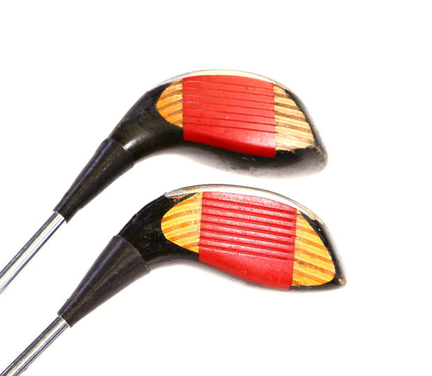 Ping Eye 2 Fairway Wood 1,3,5,7 Set Right Handed Matching