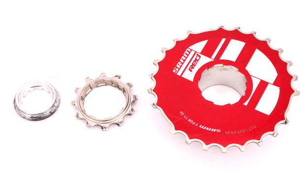 SRAM Red OG1090 10 Speed Steel Road Bike Cassette 11 - 26