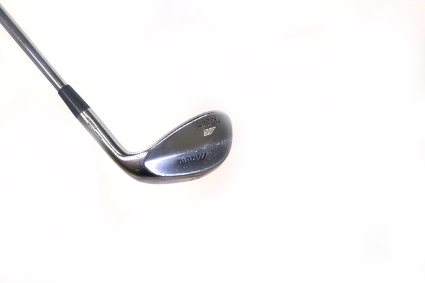 Mizuno 07 MP Series Gap Wedge 35 in RH 52 Degree TrueTemper Steel Wedge Flex