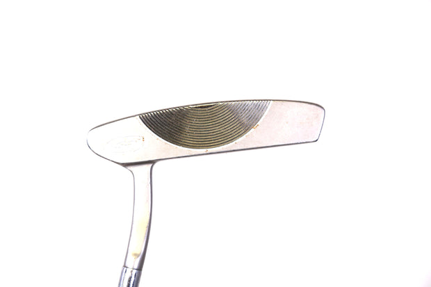 Yes! Tracy II C-Groove Putter 34.5 in Right Handed Steel Shaft