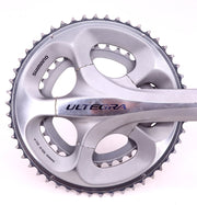 Shimano Ultegra FC-6750 Road Crankset 175 mm 50 / 34 10 Speed Hollowtech II