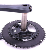 Shimano Ultegra FC-6800 Road Bike Crankset 172.5 mm 50 / 34 11 Speed