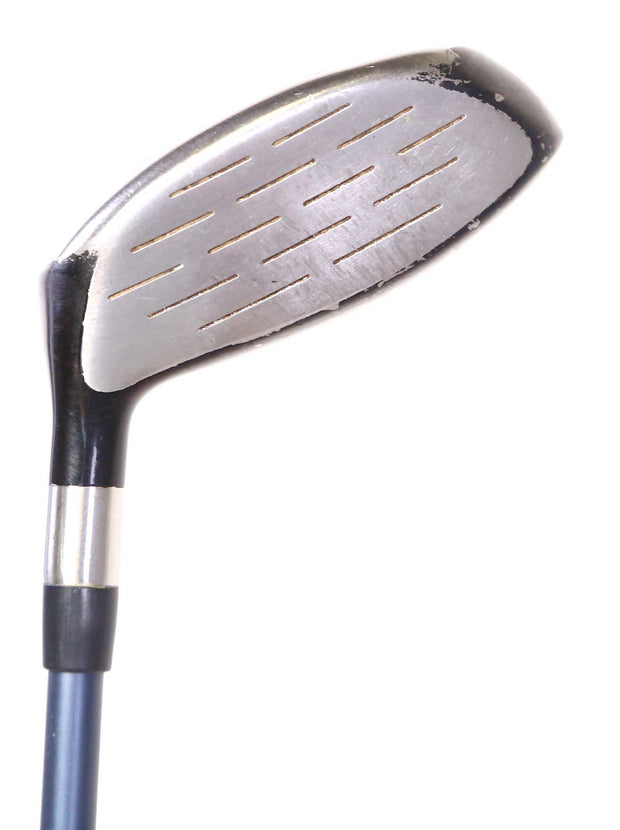 Mizuno T Zoid 5 Wood 43.5 inch Right Handed 18 degree Graphite Shaft Stiff Flex