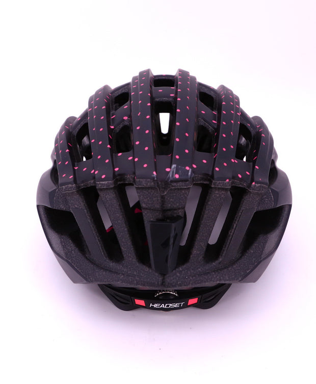 Specialized Propero 3 Road Cycling Helmet Black / Pink L CPSC NIB
