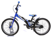 "Trek Jet Series 20 Kids Bike Blue Single Speed Coaster Brake 20"" Wheels"