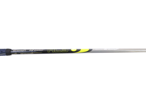 "Tour Edge HL3 5 Hybrid 38.5"" RH 26 Degree UST Mamiya Graphite Shaft Regular Flex"