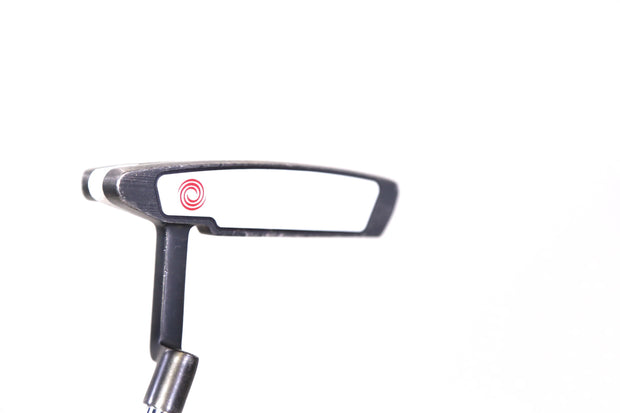 Odyssey Versa 2 Putter 35.5 in Right Handed Steel Versa Shaft