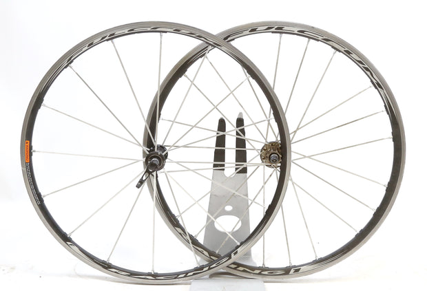 Fulcrum Racing 1 Wheelset Aluminum Road Bike 11 Speed Rim Brake 1.585 kg