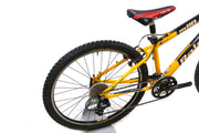 "Raleigh M80 Mountain Sport 26"" Mountain Bike 3 x 9 Speed Deore Rockshox 14"" / XS"