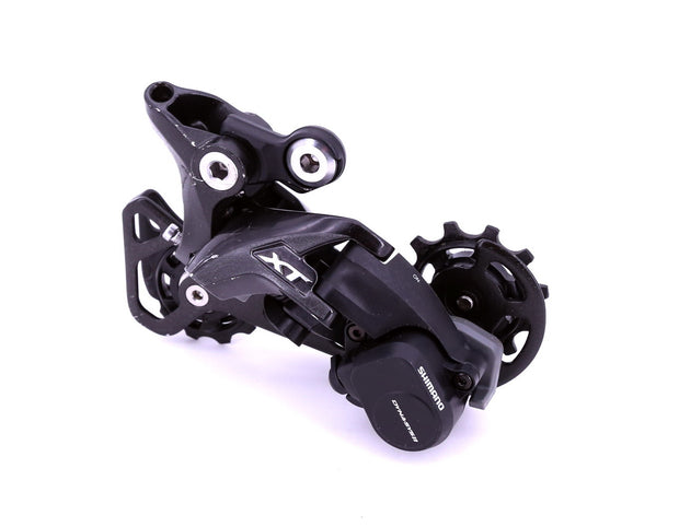 Shimano XT RD-M8000 11 Speed Long Cage Black Mountain Bike Derailleur