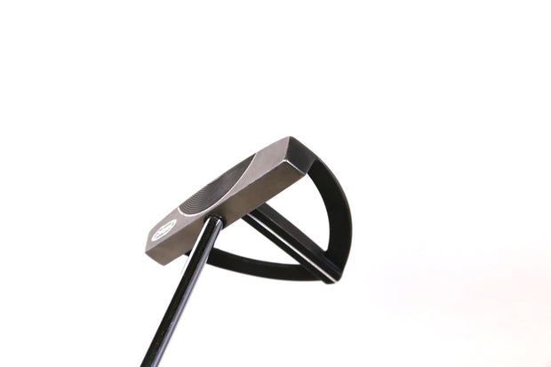 Yes! Swash Design Putter 33 in Right Handed Steel Shaft