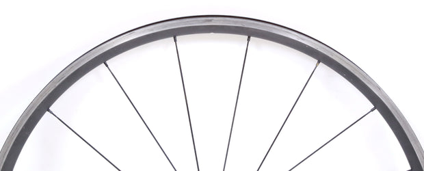 Industry Nine i25 TL Road Bike Wheelset 700c QR 10 Speed AS-IS