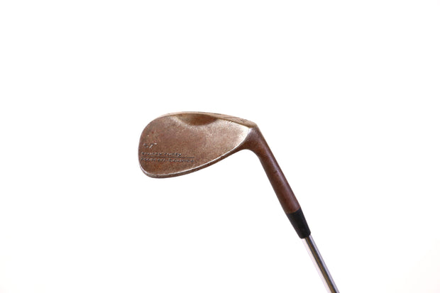 Cobra Trusty Rusty Sand Wedge 35.5in RH 57 Degree Wedge Flex