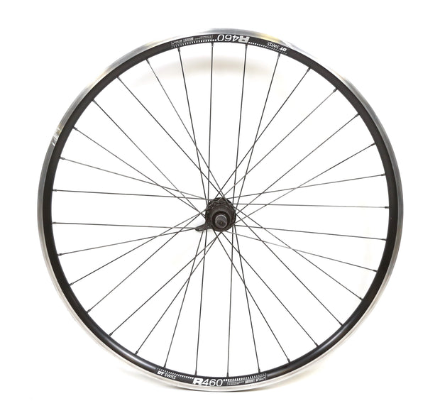 DT Swiss R460 Wheelset Road Bike 11 Speed 700c QR Clincher Shimano 105 Hubs
