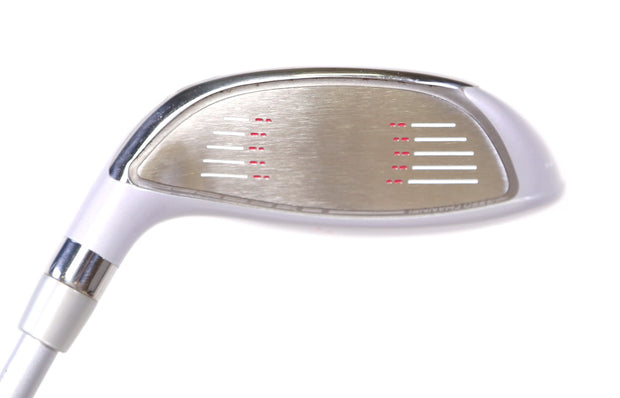Cobra Max Offset 7 Wood 41in Right Handed 27 Degree Graphite Shaft Ladies Flex