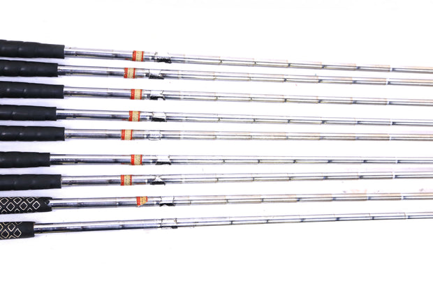 Ping Karsten 1 Iron Set 2-9, PW Right Handed Steel Shafts