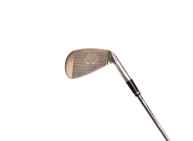 King Cobra Oversize Sand Wedge 37.25in LH 56 degree Steel Shaft Stiff Flex