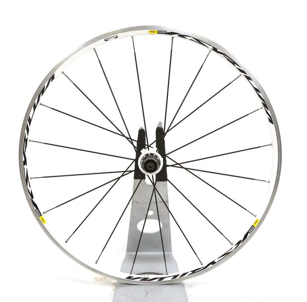 Mavic Ksyrium Equipe Wheelset Alloy Road Bike 10 Speed QR 700c Clincher