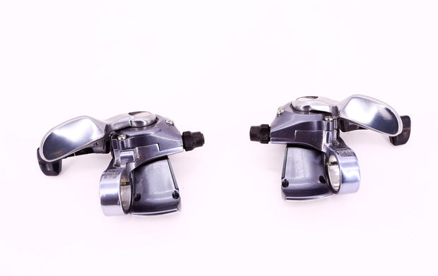 Shimano SL-R770 3 x 10 Speed Trigger Shifter Road Set Cannondale Brake Levers