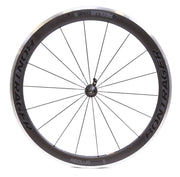 Bontrager Aeolus Comp 5 Road Bike Wheelset 700c Carbon 11 Speed TLR