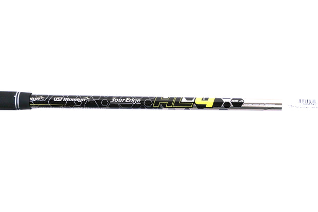 Tour Edge HL4 Driver 45in RH 12 Degree UST Mamiya Graphite Shaft Senior Flex NEW