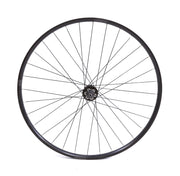 "AlexRims DP23 Mountain Bike Wheelset 29"" Disc QR 10 Speed Clincher"