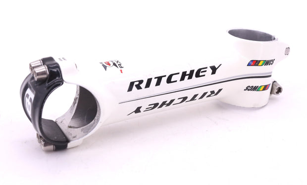 Ritchey WCS 4 Axis Road Bike Stem 31.8mm Clamp 120mm White 6 Degree