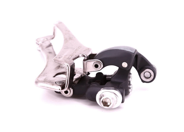 Shimano Dura-Ace FD-7900 2 x 10 Speed Road Bike Front Derailleur Braze-On