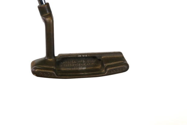 Ping Anser 85068 Putter 36 in Right Handed Steel Shaft