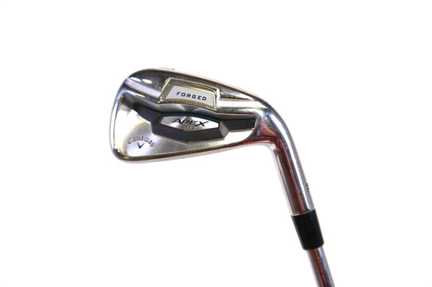 Callaway Apex Pro 16 7-Iron 37.5in RH 34 degree Dynamic Gold X100 Steel Shaft