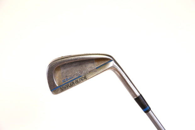 Cobra Baffler Blade 4-7, 9, PW Iron Set RH Graphite Shafts